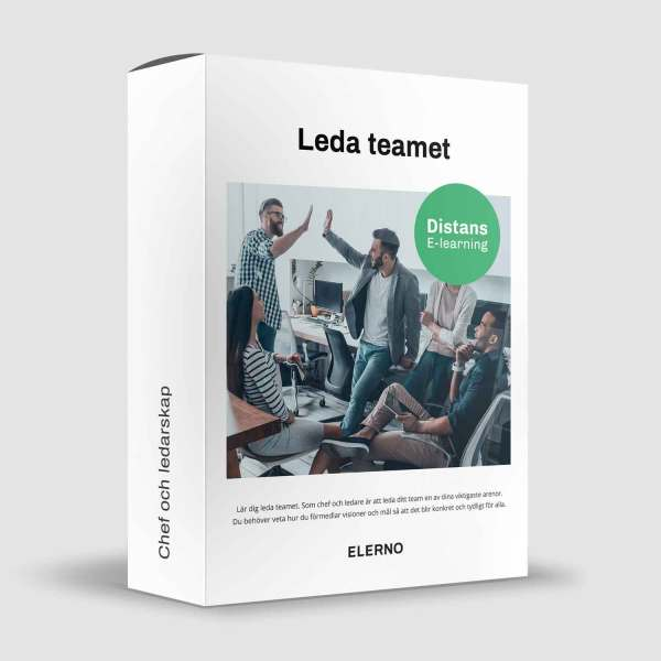 Leda Teamet