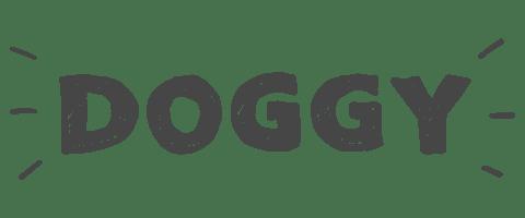 Doggy AB Logotype