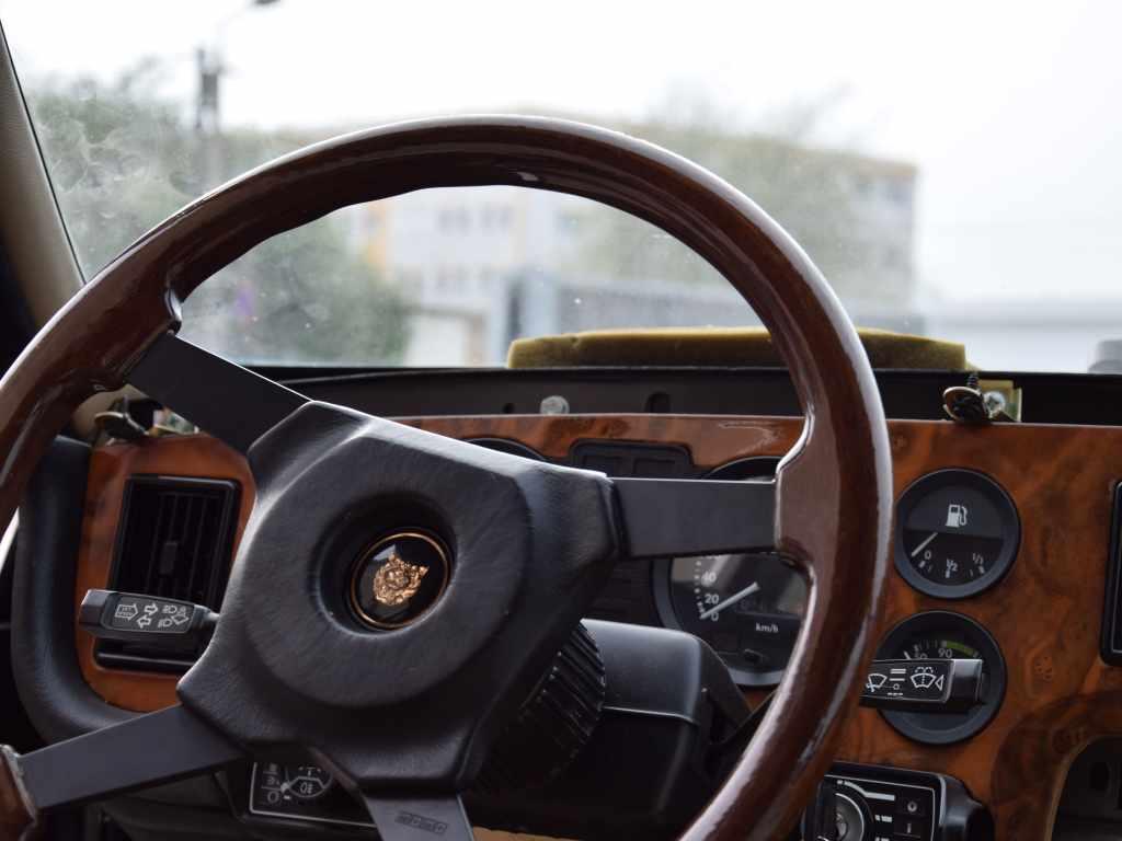elerra Daimler Elektroauto Innenraum Elektroumbau