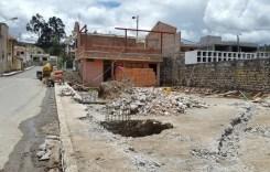 Estación de Bomberos de Chuquipata estará en funcionamiento en julio