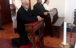 Mons. Remigio Romero nombrado Vicario General