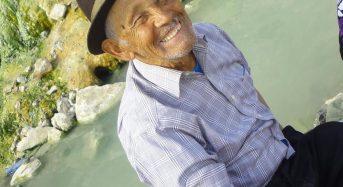 CUMPLEAÑERO 100 AÑOS DE CARLOS ARIOLFO CALLE VAZCONEZ