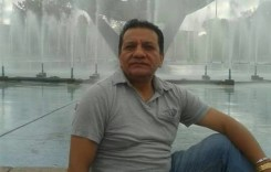 Arq. Juan Eugenio Rojas Pesántez