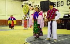 """Próximo sábado se realizará festival de danzas """"El curiquingue"""""""