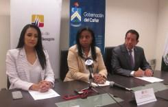 Secretaria de Gestión de Riesgos visitó Azogues