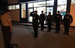Unidad de mantenimiento del orden refuerza seguridad en la provincia