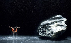 Fotograma de la película Pina