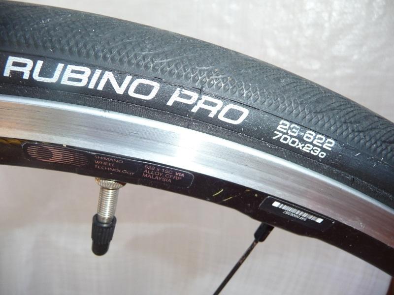 Misure e tabella conversione pneumatici, compatibilità coi cerchi e diametro per la regolazione del ciclocomputer