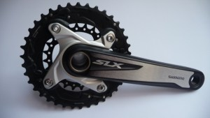 3469 Montare Shimano Hollowtech 2 26