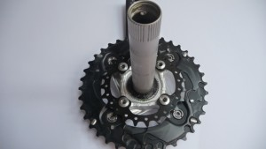 3472 Montare Shimano Hollowtech 2 29
