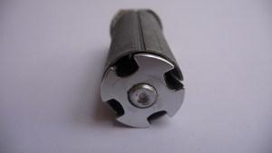 3555 Tagliare forcella carbonio 20