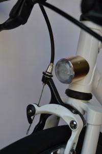 3807 Copenaghen magnetic bike light 25