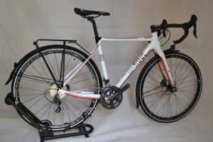 4272 Rose Team Cross Dx 3000 Randonneur 10