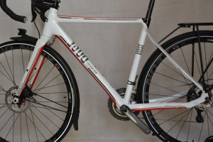 4278 Rose Team Cross Dx 3000 Randonneur 16
