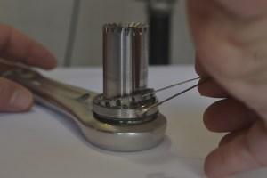 4800 Manutenzione installazione Campagnolo Ultra Torque 27