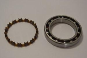 4805 Manutenzione installazione Campagnolo Ultra Torque 32
