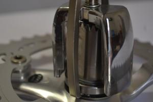 4819 Manutenzione installazione Campagnolo Ultra Torque 46