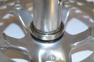 4846 Manutenzione installazione Campagnolo Ultra Torque 73