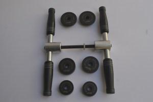 4982 Installazione e manutenzione Press-fit 62