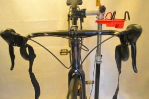 5131 Montare leve freno ciclocross 02