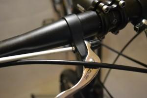 5148 Montare leve freno ciclocross 19