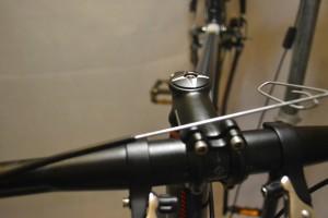 5159 Montare leve freno ciclocross 30