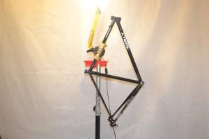 5406 Montiamo la bici telaio Surly Cross Check 02
