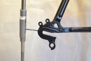 5419 Montiamo la bici telaio Surly Cross Check 15