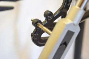 5425 Montiamo la bici telaio Surly Cross Check 21