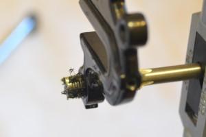 5438 Montiamo la bici telaio Surly Cross Check 34
