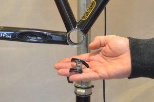 5459 Montiamo la bici trasmissione 1 Surly Cross Check 05