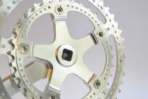 5462 Montiamo la bici trasmissione 1 Surly Cross Check 08