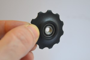 5488 Montiamo la bici trasmissione 1 Surly Cross Check 27