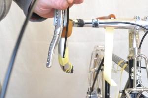 5678 Montiamo la bici bar end 2 Surly Cross Check 190