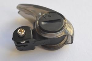 6112 Sigma rear brake light 11