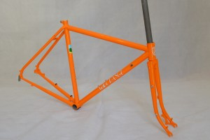 6250 Velo Orange Pass hunter disc 56