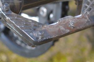 5965 La bici da città 28