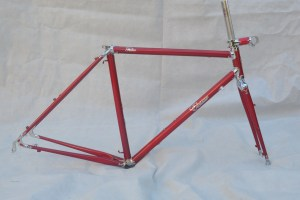 6655 Elessar bicycle 104