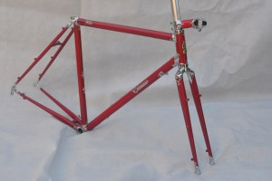 6718 Elessar bicycle 95