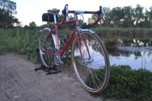 6808 Elessar bicycle 107
