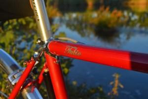 6833 Elessar bicycle 150