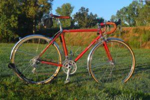 6921 Elessar bicycle 286