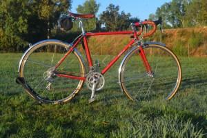 6923 Elessar bicycle 288