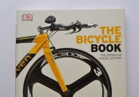 The bicycle book