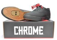 Chrome Industries Truk Pro Bike Shoe review