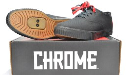 Chrome Industries Truk Pro Bike Shoe