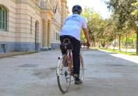 Alberto bike denim