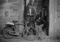Lotta ai ladri di bici