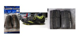 [VENDITA] Continental GP4S, Michelin Cyclocross e scarpe NW Scorpius Plus 2