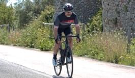 Bicycle Line, maglia Cortina DT e salopette Squadra
